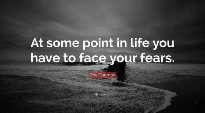 Fear leads to Growth