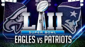 Super Bowl!
